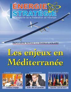 Energie et Stratégie n° 33