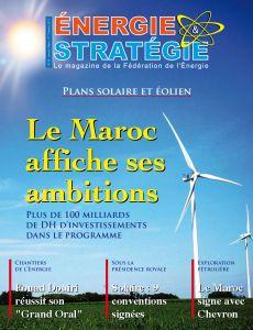 Energie et Stratégie n° 34