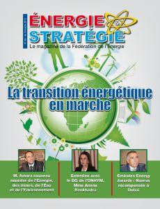 Energie et Stratégie n° 36