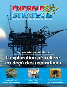 Energie et Stratégie n° 38
