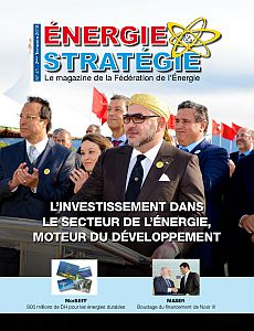 Energie et Stratégie n° 41