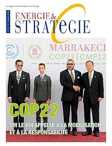 Energie et Stratégie n° 45