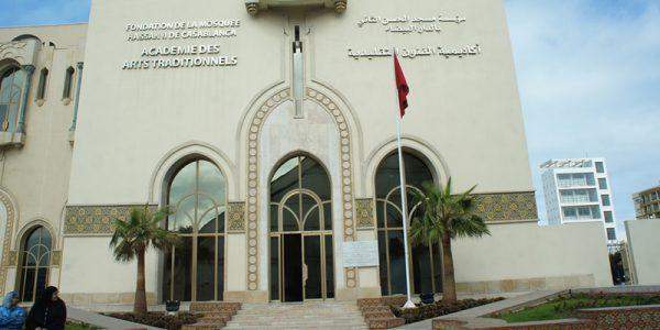 Efficacité énergétique : La Fondation Mosquée Hassan II passe au vert