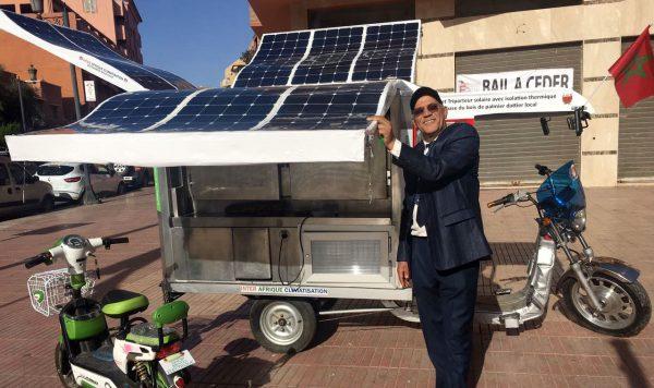R&D : L'IRESEN dévoile une innovation « universitaire » marocaine