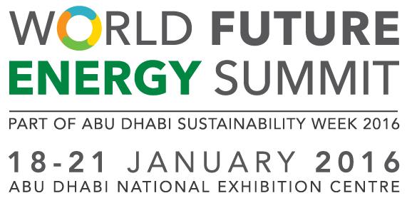 World Future EnergySummit Abou Dabi