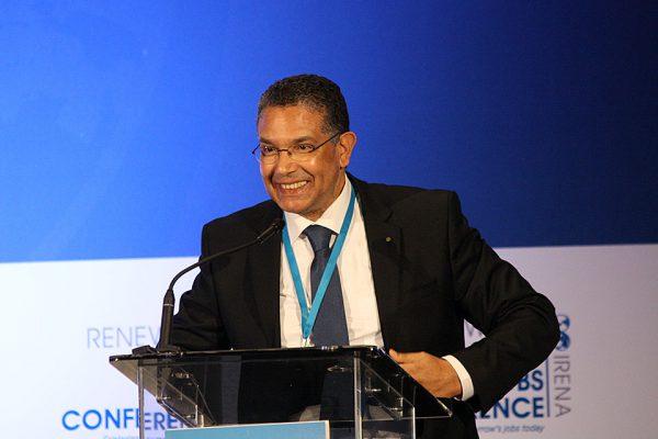 Le Maroc au « Berlin Energy Transition Dialogue 2017 »