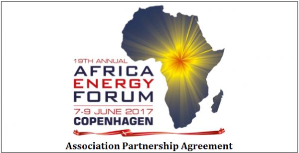 Africa Energy Forum, Du 7 au 9 Juin 2017 à Copenhagen