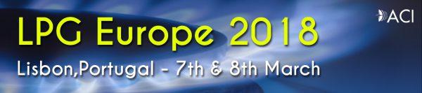 LPG Europe 2018 Les 7 -8 mars 2018à Lisbonne - Portugal