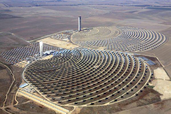 Fédération de l'Energie et MASEN : Workshop sur le Solaire au Maroc / 23 Février - Ouarzazate