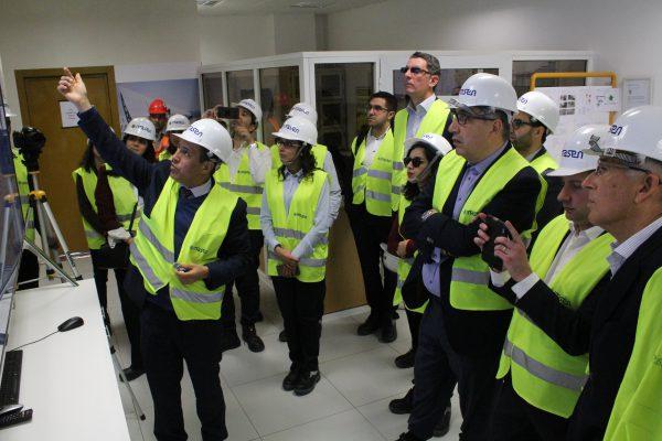 Fédération de l'Energie/MASEN : Workshop sur « Le solaire au Maroc : Développement de mégaprojets et opportunités sur les applicatifs »