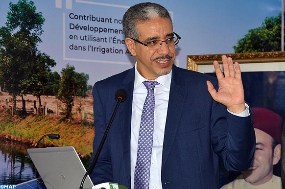 Energies renouvelables : Le Maroc connaît une dynamique soutenue