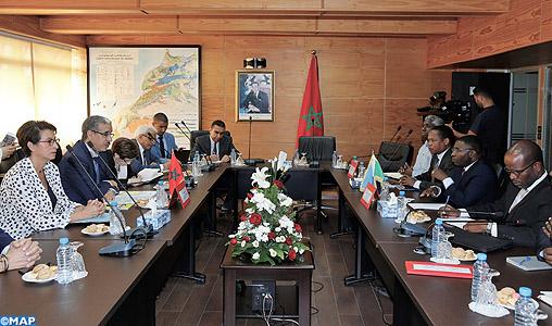 La Tanzanie ambitionne de collaborer avec le Maroc en matière d'énergie