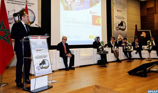 IRESEN: «Inno EspaMaroc Energy» pour financer des projets de recherche et d'innovation