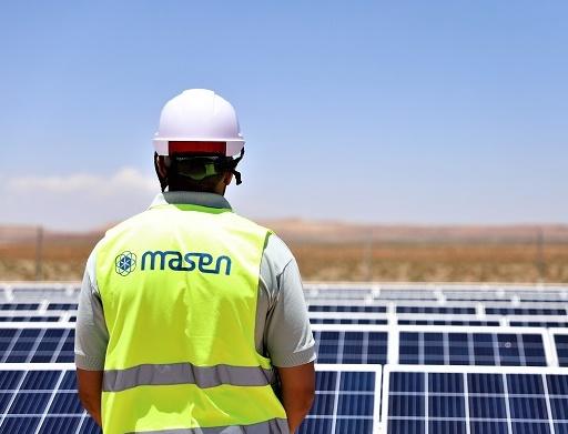 MASEN lance un appel à pré-qualification relatif à « Noor Midelt II »