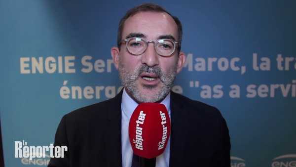 Engie regroupe ses filiales marocaines