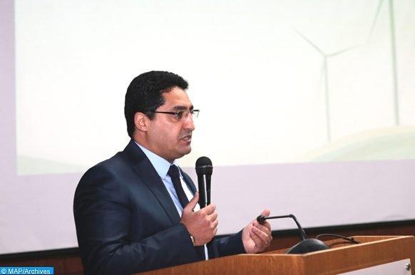 L'énergie, un des vecteurs importants de dynamisation de la coopération maroco-africaine