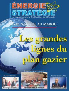 Energie et Stratégie n° 31