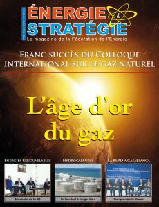 Energie et Stratégie n° 32