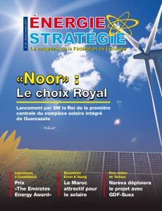 Energie et Stratégie n° 35