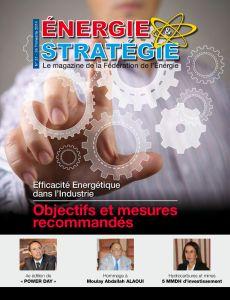 Energie et Stratégie n° 37