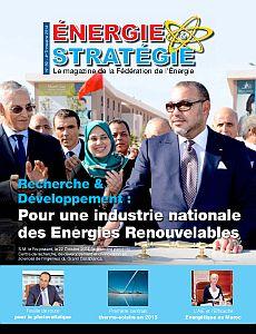Energie et Stratégie n° 39