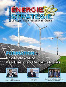 Energie et Stratégie n° 40
