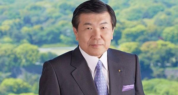 Masami Lijima
