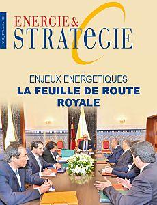 Energie et Stratégie n° 42