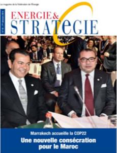 Energie et Stratégie n° 43