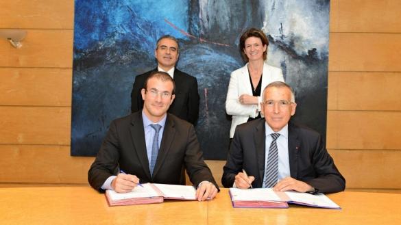 ENGIE et Nareva renforcent leur partenariat