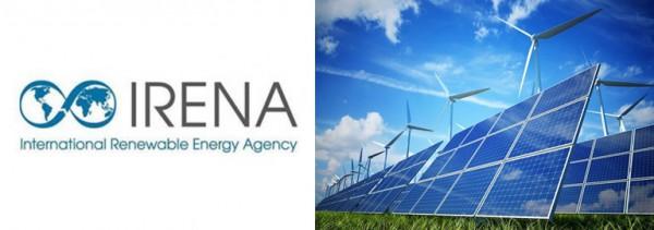 Forte baisse des coûts du solaire et de l'éolien d'ici 2025