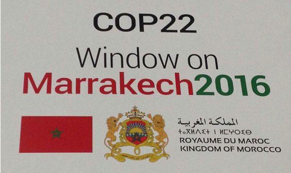 COP22 : Examen de l'état d'avancement des aspects logistique et organisationnel