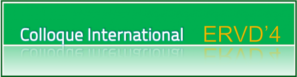 Colloque international « Eau, Recyclage et Valorisation des Déchets » à Fès