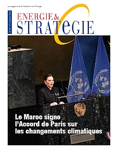 Energie et Stratégie n° 44