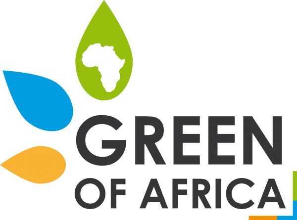 Green of Africa
