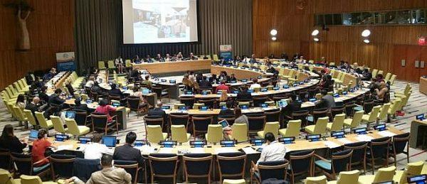 Climat : Le Maroc co-préside une importante réunion à New York