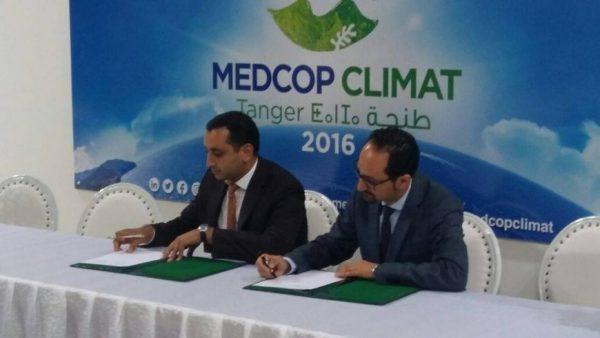 Développement durable : Le Groupe SNTL s'engage, 3 conventions signées