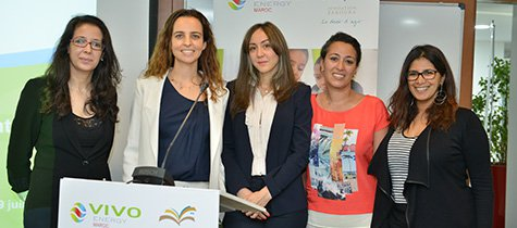 Vivo Energy- Fondation Zakoura : Bilan concluant en matière d'éducation à l'environnement