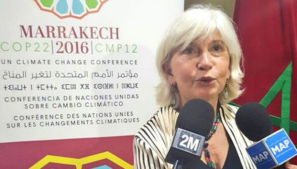COP22: Accélération de l'accès aux financements prévus par l'Accord de Paris