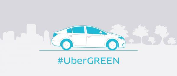 «UberGreen», un nouveau mode de transport innovant et écologique pour la COP22