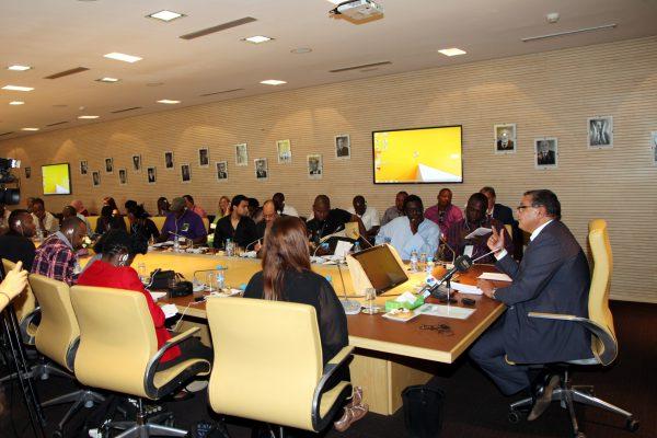 M. Akhanouch : « La COP22 devra être une COP de l'agriculture »