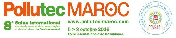 8e édition de Pollutec Maroc