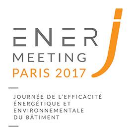Ner j meeting : Journée de l'efficacité énergétique et environnementale du bâtiment