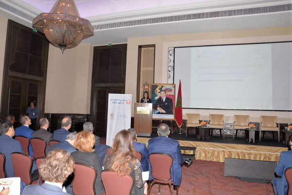 ONHYM : « Oil and Gas Sustainability Forum »