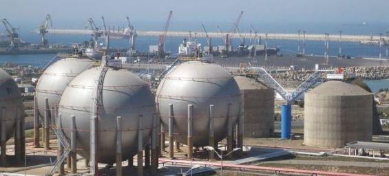 Forte baisse de la facture pétrolière