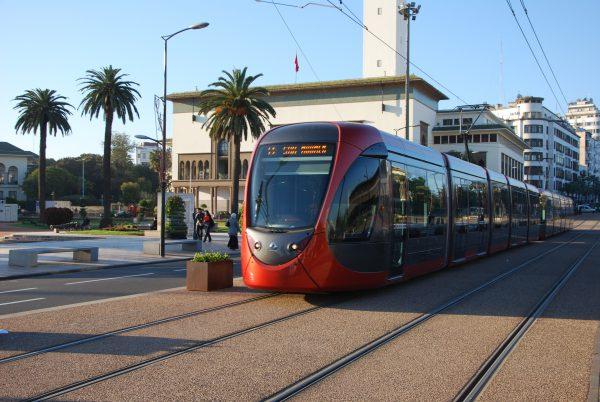 Extension du tramway de Casablanca : De nouveaux contrats pour ENGIE