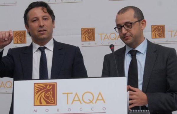 Taqa Morocco affiche une hausse de 6% du résultat net part du Groupe