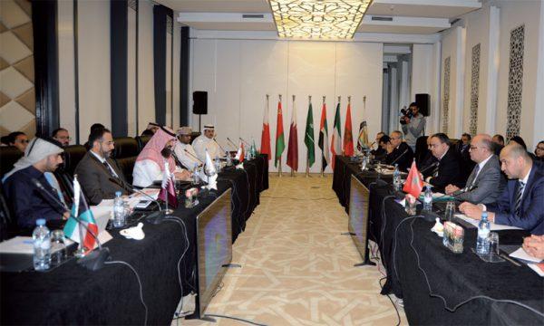 Maroc-CCG : Renforcement de la coopération environnementale