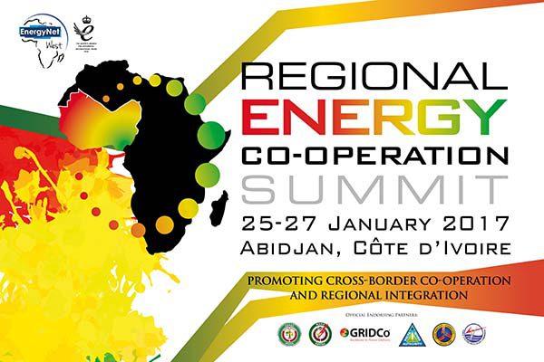 Sommet sur la coopération ouest-africaine dans le domaine de l'énergie à Abidjan