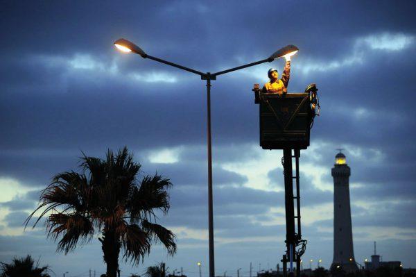 Casablanca : Nouvelle stratégie d'éclairage public